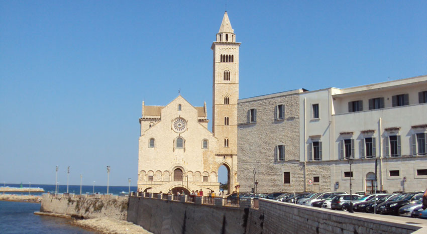 PRIVATE TOURS IN PUGLIA