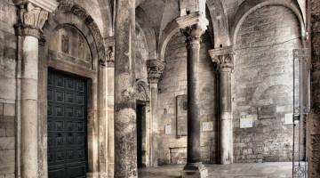 Percorsi teutonici e templari