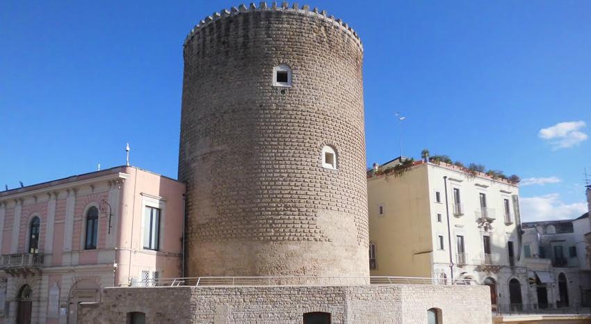 Guida turistica nel centro storico di bitonto le terre for B b porta baresana bitonto